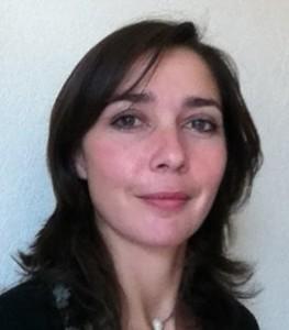 Jessie Azoulay professeur Danse en ligne csam brest